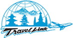 Travel Link Services - Nepal Logo