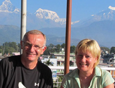 Nepal Major attractions - Pokhara and Annapurna Himalayas, Pokhara to Ghorepani trekking, Pokhara tour