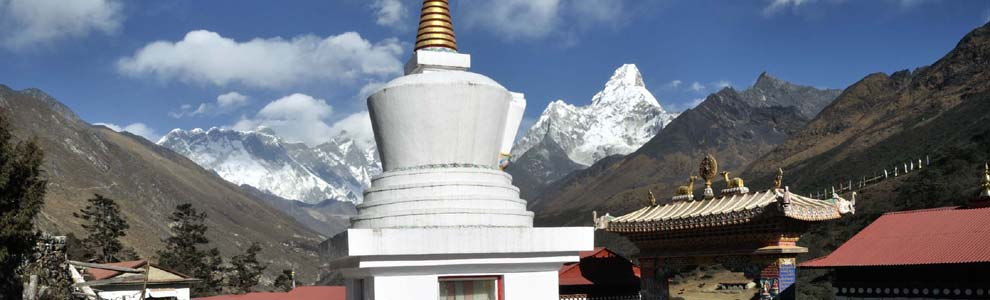 Major Attractions in Nepal, major tourist activities in Nepal