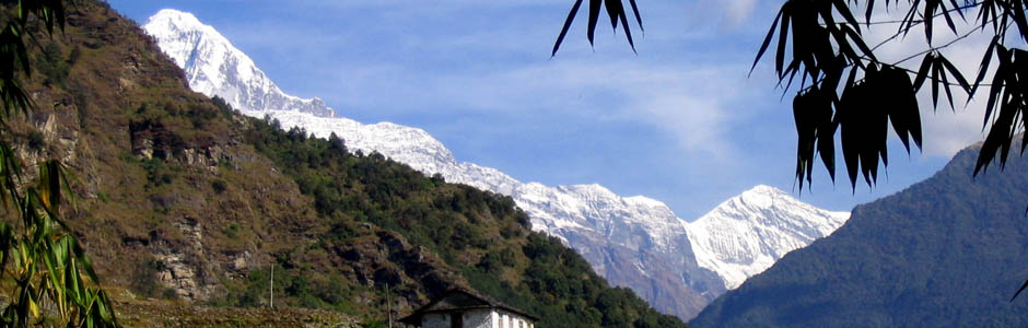 nepal tour & hiking, nepal hiking, nepal cultural excursions